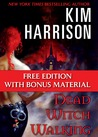 Dead Witch Walking (The Hollows #1)