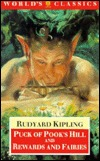 Puck of Pook's Hill and Rewards and Fairies by Rudyard Kipling