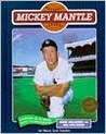 Mickey Mantle (Baseball) (Baseball Legends)