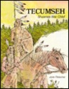 Tecumseh : Shawnee War Chief (Native American Biographies)