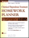 Chemical Dependence Treatment Homework Planner