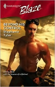 Beyond His Control (Harlequin Blaze #384)