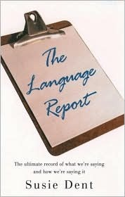 The Language Report by Susie Dent