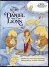 The Story of Daniel and the Lions (Alice in Bibleland Storybooks)