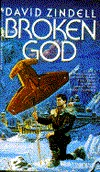 The Broken God (A Requiem for Homo Sapiens, #1)