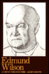 Edmund Wilson: Critic For Our Time