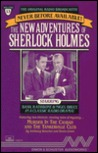 Murder in the Casbah/The Tankerville Club (New Adventures of Sherlock Holmes 13)