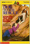 Dog to the Rescue by Jeannette Sanderson
