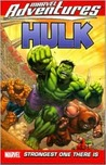 Marvel Adventures Hulk - Volume 3: Strongest One There is