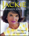 Jackie Kennedy Onassis by Catherine  Anderson
