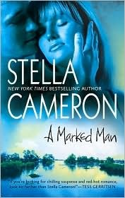 A Marked Man by Stella Cameron