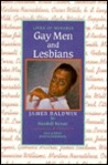 James Baldwin:American Writer, lives of notable gay men and lesbians