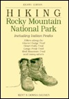 Hiking Rocky Mountain National Park by Donna Dannen