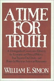 A Time for Truth