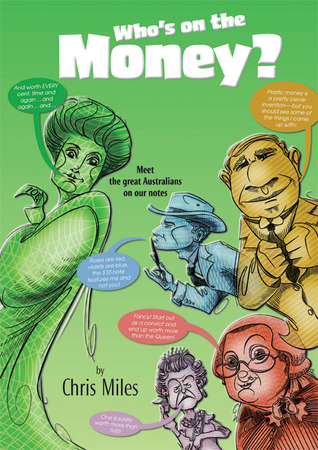 Who's On The Money? by Chris Miles