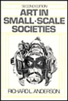 Art in Small Scale Societies