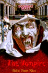 The Vampire by David Pierce