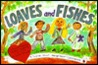 "Loaves and Fishes: A ""Love Your Neighbor"" Cookbook"