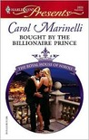 Bought by the Billionaire Prince (The Royal House of Niroli, #3)