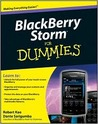 "BlackBerry ""X"" For Dummies (For Dummies (Computer/Tech))"