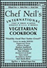 Chef Neil's: International Vegetarian Cookbook