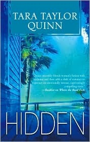 Hidden by Tara Taylor Quinn