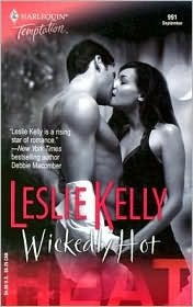 Review Wickedly Hot PDF
