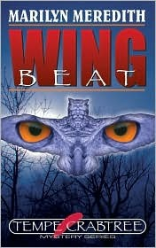 Wingbeat by Marilyn Meredith