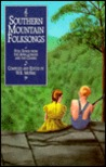 Southern Mountain Folksongs: Traditional Songs From The Appalachians And The Ozarks