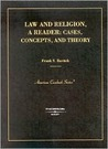 Ravitch's Law and Religion, a Reader: Cases, Concepts and Theory (American Casebook Series])