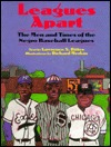 Leagues Apart by Lawrence S. Ritter