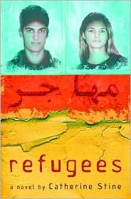 Refugees by Catherine Stine