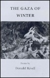 The Gaza of Winter by Donald Revell