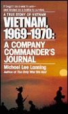 Vietnam 1969-1970: A Company Commander's Journal (Texas A & M University Military History Series )