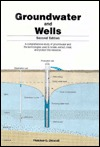Groundwater and Wells by Fletcher G. Driscoll