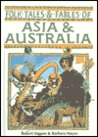 Folk Tales and Fables of Asia and Australia (Folk Tales and Fables Series)
