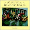 Window boxes (For your garden)