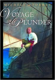 Download online for free Voyage of Plunder (Chronicles of Courage #2) PDF by Michele Torrey