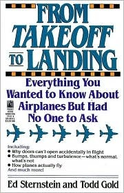 From Take-off To Landing by Ed Sternstein