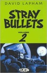 Stray Bullets, Vol. 2