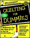 Quilting For Dummies (For Dummies (Computer/Tech))