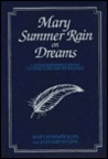 Mary Summer Rain on Dreams: A Quick-Reference Guide to over 14,500 Dream Symbols