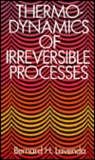 Thermodynamics Of Irreversible Processes (Dover Classics Of Science And Mathematics)