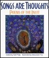 Songs Are Thoughts by Maryclare Foa