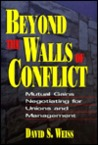 Beyond the Walls of Conflict