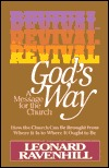 Revival God's Way by Leonard Ravenhill