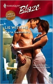 Lie With Me (Lust in Translation) by Cara Summers