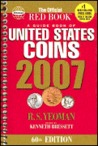 A Guide Book of United States Coins, 2007