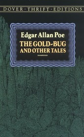 The Gold Bug by Edgar Allan Poe