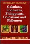 Exposition of Galatians, Ephesians, Philippians, Colossians, and Philemon